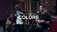 Colors 现场版