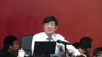 郑强:当代大学生的成才之道——2010年中国石油大学演讲