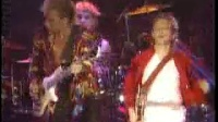 警察乐队 1983美国亚特兰大Synchronicity演唱会