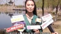 刘一祯横店拍《弟子规》MV 畅谈首次触电经历 120327