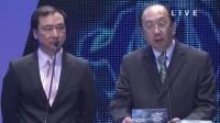 最佳创作歌手(内地):胡彦斌 2012华语榜中榜