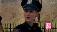 CBS新剧《纽约22警局》首播 莉莉-索博斯基演绎错综复杂警匪片 120418