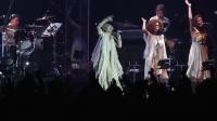 日本R&B天后希亚香港开唱  气氛热烈HIGH全场 130623