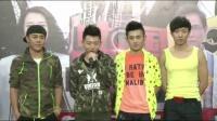《中国最强音》决赛在即 曾一鸣称不再相信唱片公司130627