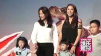 陈慧珊母女档赚钱养家 苏志威沉迷游戏遭老婆投诉 130630