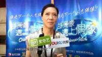 曲家瑞来沪为偶像学员助阵 自曝蔡依林最在意别人的看法 130715