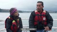 雨雨雨 在智利最大岛屿融入渔民生活 南美片 03