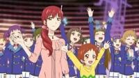 偶像活动 All 5 Girls Calender girl 第25集插曲