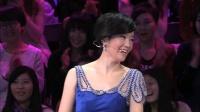 0302深圳卫视《男左女右》胡东强搂徐睿入怀