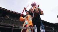 熊孩子为新年祈福扮神仙 53
