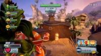 抽风解说《植物大战僵尸:花园战争2》06 正式版发布啦