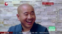 """小岳岳贱萌嗨唱""""十八弯"""" 笑侃奇葩环保方式 欢乐喜剧人 160228"""