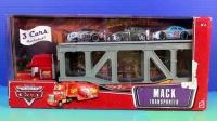 汽车总动员运输大卡车玩具 Disney 玩具 Pixar 赛车总动员 Cars