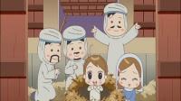 哈啰!小梅子 第一季 33 圣诞话剧暴动