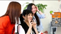 日本女星入职北京某公司任首席用户体验官与员工亲密互动