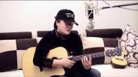 果木浪子吉他教学入门 第25课 勾弦技巧
