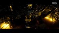 《蝙蝠俠大戰超人:正義黎明》電影删減片段曝光 詭異新怪獸現身