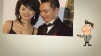 李湘通过微博晒出一张三口全家福