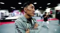 30岁北漂打工仔三局干翻韩国拳王 95