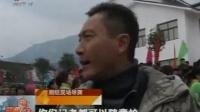 记者绵竹探班《汶川故事》剧组