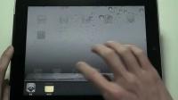 iPad(iOS 4.2.1) 默认原生简体中文输入法键盘操作教程[WEIBUSI.NET 出品]