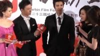 王力宏获最具商业价值新导演奖 称自己很给力 110117