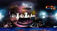 阿里巴巴年会VR完整版 170908