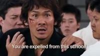 斯科特·阿金斯动作新片《忍者》预告花絮