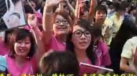 数千人挤爆快乐女声签售现场