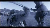 《战火中青春》视频三