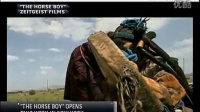美国家庭的内蒙古之旅《远山远处》制片人访谈
