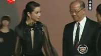 15届上海国际电影节开幕式红毯 李冰冰