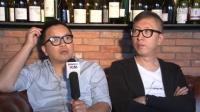 第十五届上海电影节 独家专访庄文强麦兆辉
