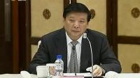 山东省政府与日本关西经济联合会举行工作会谈
