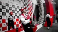 2012年尚酷Scirocco R-Cup环球赛车之旅-鄂尔多斯站