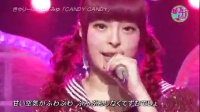 Candy Candy Happy Music现场版