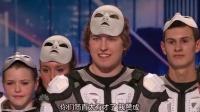 全美达人 Americas Got Talent S07E03 高清中文字幕版