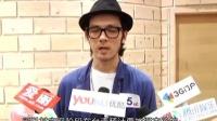 AJ张杰将与周杰伦合作拍戏 未来不排除自己作导演 120527