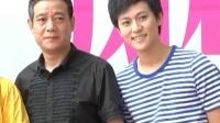 """《风和日丽》杭州宣传 马伊琍演绎""""三道杠女友""""120604"""