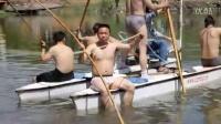 [2013榜样季][拍客]会泽好心人士见义勇为救溺水儿童