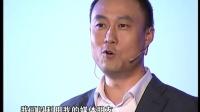 【CC讲坛】刘新宇:故事伴我们一路成长