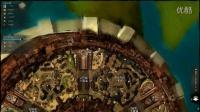 激战2神佑之城萨尔玛区(古兰斯)观景点视频攻略