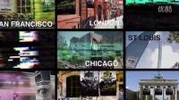 《变形金刚4:绝迹重生》病毒视频 毁灭的芝加哥