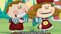 超级为什么:三只小猪 02 国语