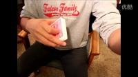 【魔术教学】神奇魔术教室:射拍魔术补充