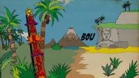 Boum Boum Boum 歌词版