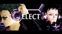 [MMD]ELECT
