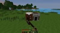 MineCraft 困难生存模式 1-1 新手深辰参上 深辰解说
