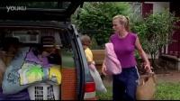 《少年时代》电影片段 梅森搬家对旧房子说再见