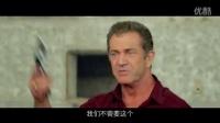 """《敢死隊3》 中國預告片之""""史上最強"""""""